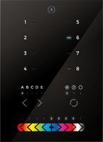 NICOLAUDIE STICK-KE2 BLACK