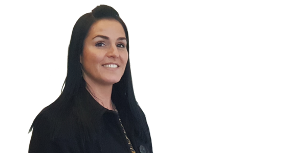 Q&A with new Key Account Manager Tracy Allan