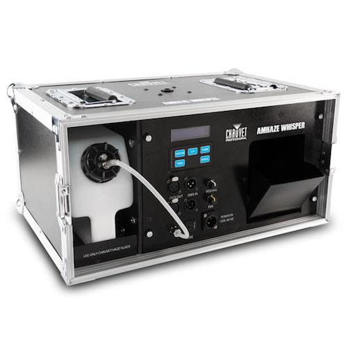 Chauvet Pro Amhaze Whisper Professional Water Based Haze Machine