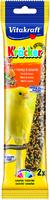 Vitakraft Canary Honey & Sesame Kracker 60g x 7