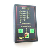 3-4 Way Module - Programming Key t/s Diabolux Traffic Lights