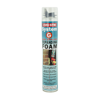 Evo-Stik System G Foam Filler 750Ml