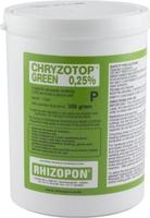Chryzotop Green Rooting Powder 0.25% 350g