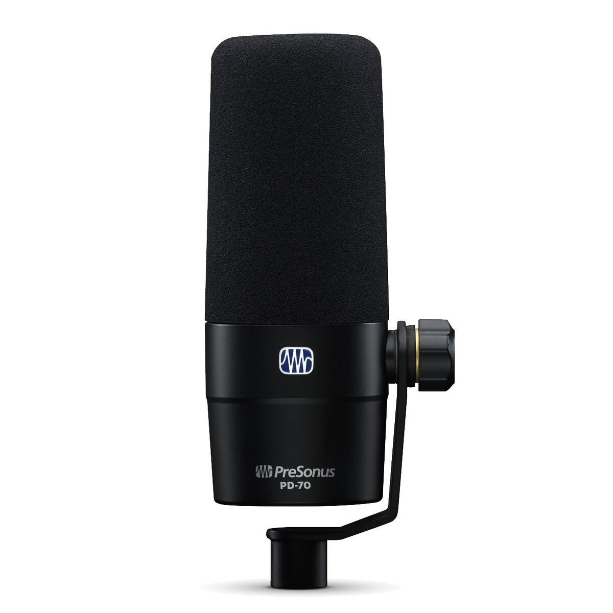 PreSonus PD-70  - Dynamic Vocal Microphone for Broadcast, Podcasting and Live Streaming
