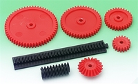 Worm Gear Pack c.10