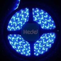 BSR-5050EP-300B | 5050 BLUE STRIP 5M - 300 LEDS