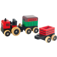 Farm Vehicle Set