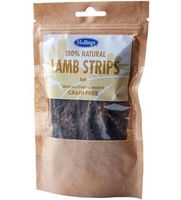 Hollings 100% Natural Lamb Strips 5-pack x 12