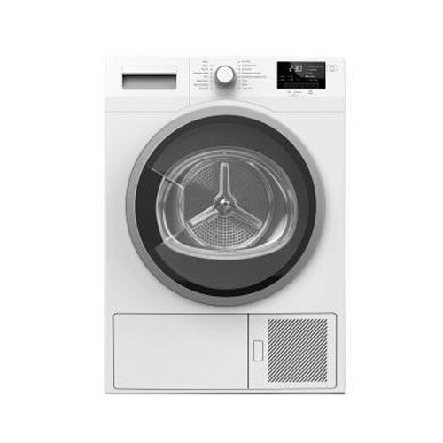 Blomberg 8kg Condenser Dryer (Large Door) - White