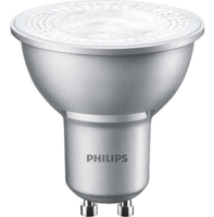 PHILIPS  4.3W GU10 VALUE 840 36 DEGREE 25K 50W DIM (420LM)