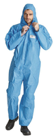 ProSafe 1 Coverall Blue Type 5/6