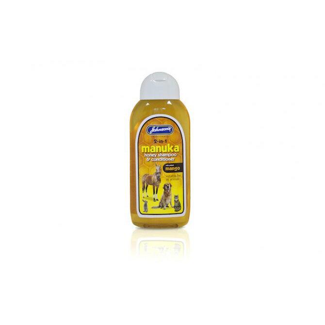 JVP Manuka Honey 2 in 1 Shampoo 5L