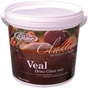 Essential Cuisine Veal Demi Galce 1.5kg 2 for £41.00