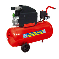 FIAC 2HP 24 Litre Direct Drive Air Compressor 230V