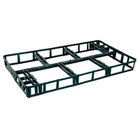Empot Carry Tray Danish Trolley Size for Round or Square Pots 6