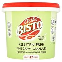 Gluten Free Vegetable Gravy (1.9kg)
