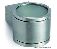 Aluminium G9 25W IP54 | LV1202.0339