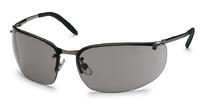 Uvex Winner Gun Metal Specs, Grey Lens