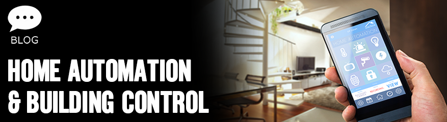Home Automation & Building Control Cables
