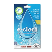 E-Cloth Glass/Polishing Cloth