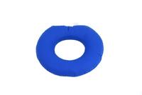 Wipe clean ring cushion