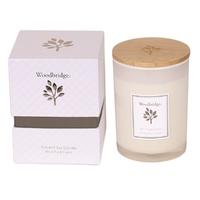 Woodbridge Medium Black Fig & Cassis Soy Candle