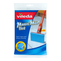 VILEDA REFILL ONLY FOR ''MAGIC'' FLAT MOP