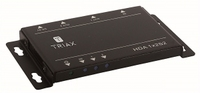 Triax 4 Way S2 HDMI Splitter 2.0