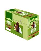 James Wellbeloved Adult Dog Pouch Grain Free Turkey 100g 12pk x 1