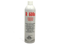 REFRIGERANT GAS R600A 420G  / 750ML