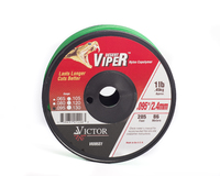 1lb Spool Viper Nylon 2.4mm