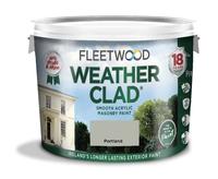 Fleetwood Weather Clad Portland 10Ltr