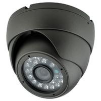 700TVL Fixed Lens Analogue Dome 20m IR