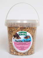 Supa Turtle Food 1 Litre / 170g x 1