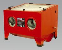 Sealey Sand Blasting Cabinet