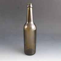 500ml Long neck Beer Bottle