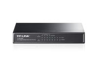 TP-LINK 8-Port Gigabit POE Switch TL-SG1008P