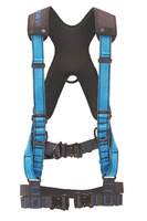 Tractel 4 Point Technical Harness | HT56