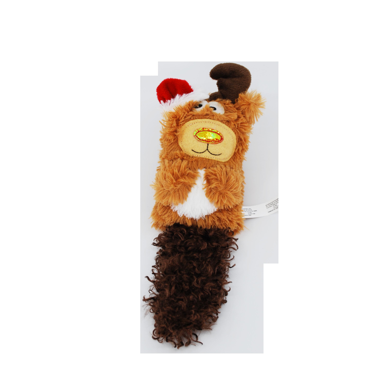 Kong Xmas Cat Kickeroo Reindeer
