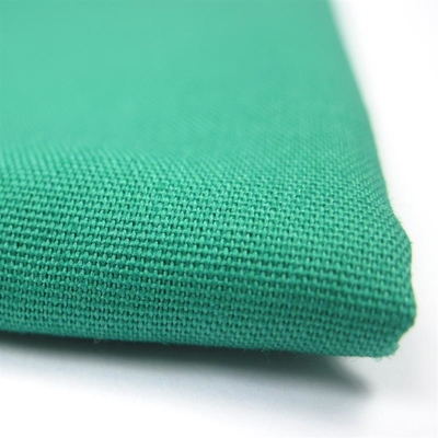 Cloth Green Balloon (Poly-Cotton) 1.5m wide