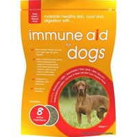 Immune Aid for Dogs Supplement 500g x 1