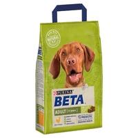 Beta Adult - Chicken & Rice 2.5kg