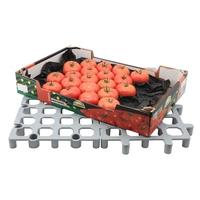 Dunnage Rack Polypropylene H/D 33cm Square