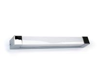 POLISHED CHROME CHROME T5 14w IP44 BATHROOM WALL LIGHT | LV1202.0036