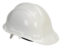 SAFETY HARD HAT WHITE