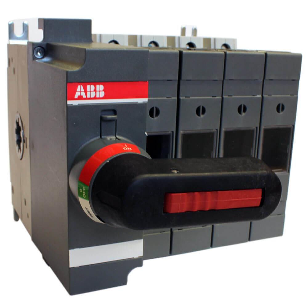 1SCA116746R1001 ABB 1SCA116746R1001 Switch Fuse OS63GB04N1K