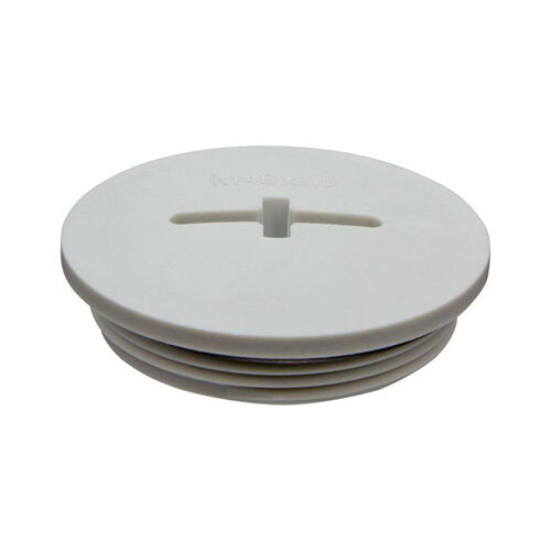 Glass Filled Nylon Stopping Plug ATEX EExe