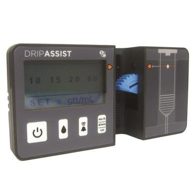 DripAssist Drip Counter