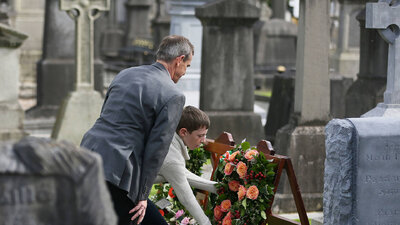 Easter Rising Anniversary Ceremony