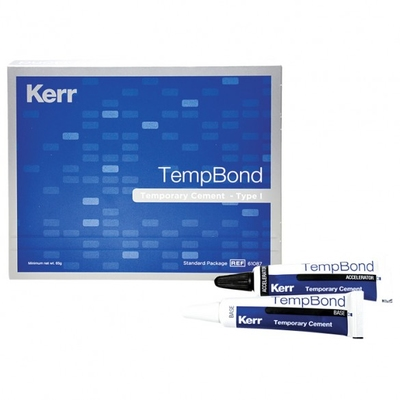KERR - TEMP BOND STANDARD PACKET WITHOUT MODIFIER